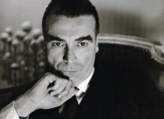 El diseñador vasco Cristobal Balenciaga