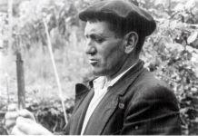Florentino Goikoetxea miembro de la Red Cométe