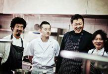 Miniature 2016 Invita a la cocina de México y Japón a Murgia