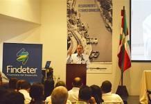 Colaboración vasca en el desarrollo del Caribe colombiano