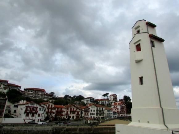 San Juan de Luz Tanama Tales