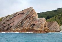 Basque Coast. Geo Park