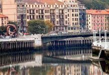 Articulo sobre Bilbao en la web de la cadena te TV australiana LifeStile
