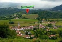 El territorio vasco de Iparralde no existe en las redes sociales