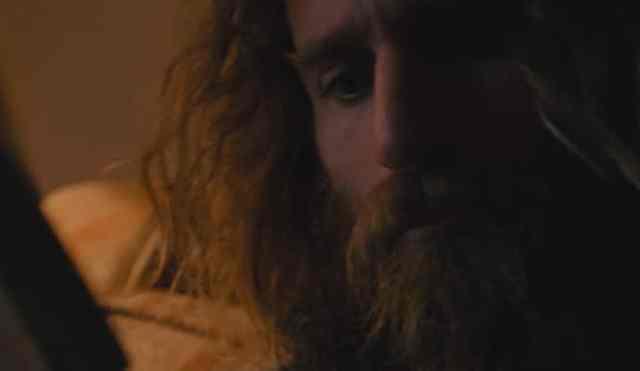 Arthur Van der Putten, Aizkolari kapituluaren protagonista.