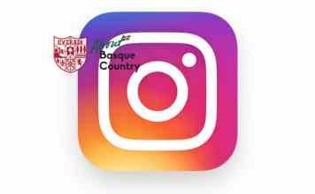 About Basque Country abre una cuenta en Instagram