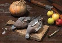 New York Times publica un artículo sobre el tradicional métodeo de caza de palomas con red que practican los vascos