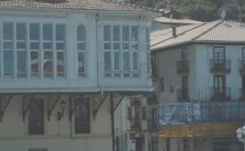 Vídeo de Jeffrey Alex Attoh sobre su estancia en el País Vasco