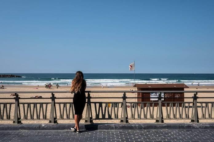 """New York Times vuelve a publicar un articulo sobre Donostia dentro de su serie """"36 hours in"""""""