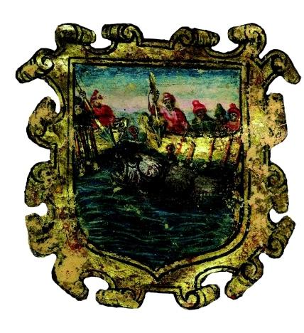 Escudo de Mutriku