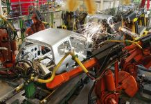 El sector de la automoción es clave en la economía vasca