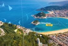 Donostia candidata a European Best Destinations 2017