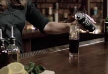 1893 original Cola de Pepsi se promociona explicando cómo hacer Kalimotxo