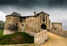 Castillo de Maule