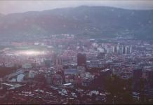 "Bilbao arranque de ""Origins"", la nueva novela de Dan Brown"