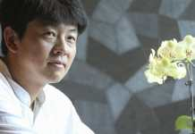 El chef Yim Jungsik entrevistado en el South China Morning Post