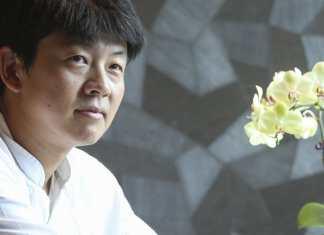 El chef Yim Jungsik entrevistado en el South China Morning Post