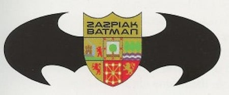 the Zazpiak-Bat cave