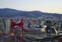 Guggenheim Bilbao Richard Layman