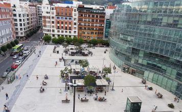 Bilbao, elegida Mejor Ciudad Europea 2018 por The Academy of Urbanism