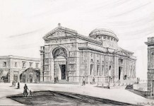 Sala di San Giorgio al Corso