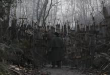 Fotograma de la película Errementari