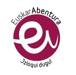 Logo EuskarAbentura