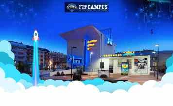 F2P Campus. Una aceleradora de videojuegos en Vitoria-Gasteiz