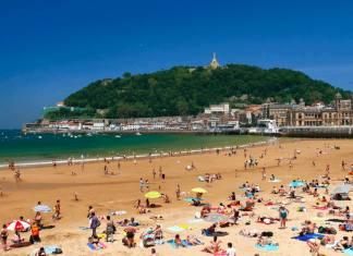 Donostia nombrada Mejor Destino eEuropeo 2018 por Trip Expert