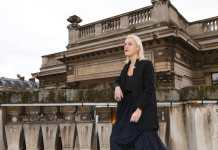 Miren Arzalluz directora del Museo de la Moda de Paris