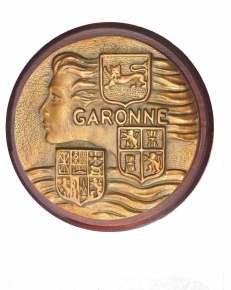 Tape de Bouche del BSM Garonne