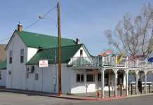 Martin Hotel (Winnemucca-Nevada)