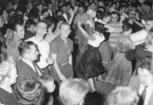 Western Basque Festival 1959.   Jon Bilbao Basque Library, UNR