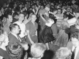 Western Basque Festival 1959.   Jon Bilbao Basque Library, UNR