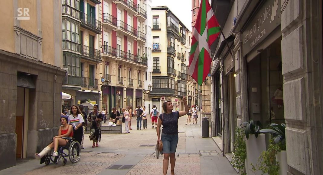 SR.de - Reportaje turistico de Bilbao