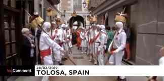 Carnaval de Tolosa