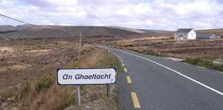 Euskera vs Gaélico. Una visión desde Irlanda