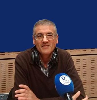 Oscar Álvarez-Gila. Doctor en historia. Investigador UPV/EHU