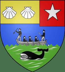 Escudo Biarritz