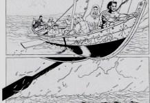 imagen de «Joanes the basque wahler» de Guillermo Zubiaga