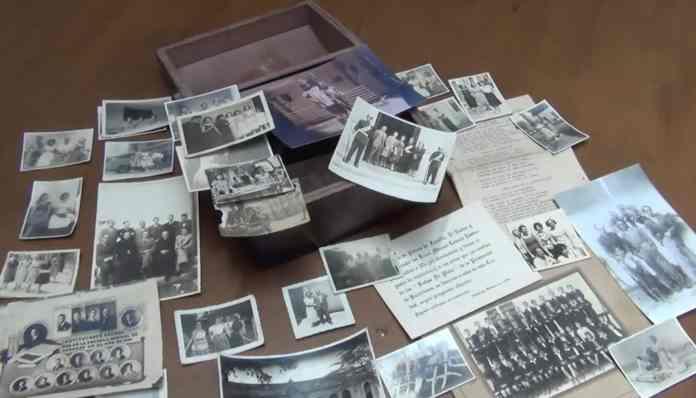 Documental Legado Vasco en Antioquia