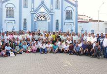 Asamblea 2020 del Vicariato Apostólico de Yurimaguas