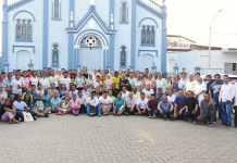 Asamblea del Vicariato Apostólico de Yurimaguas