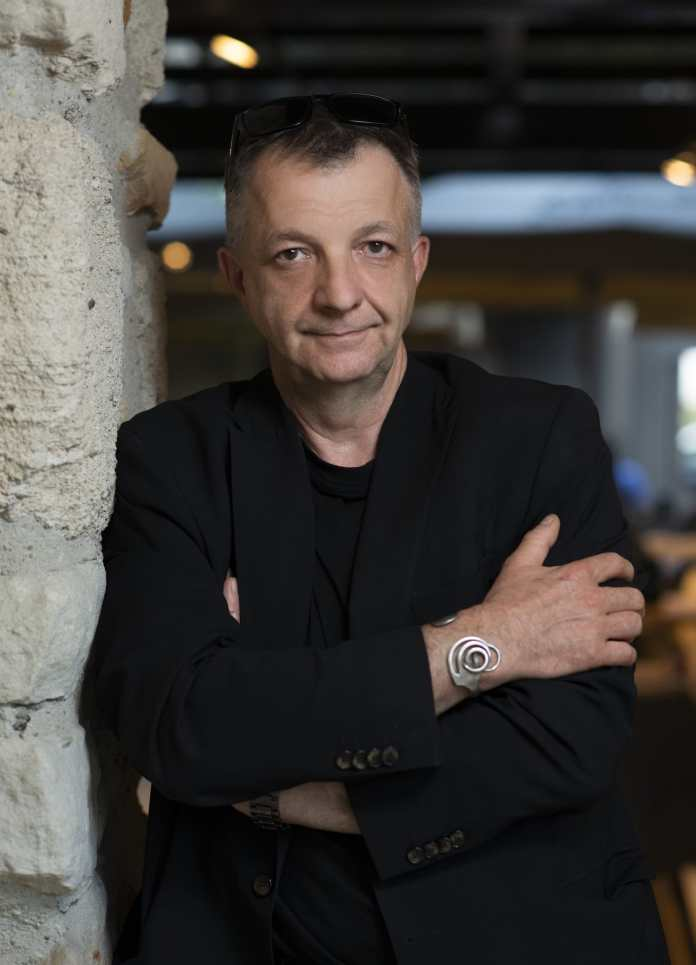 László Pesty