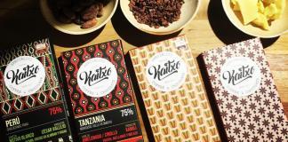 Chocolate y cafe Kaitxo, triunfando en el mundo