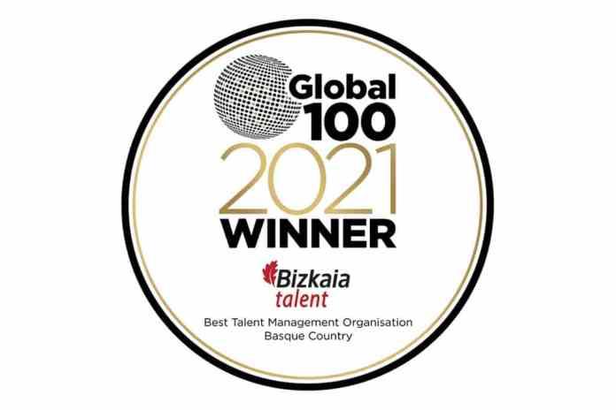 Global100 2021 - Bizkaia Talent
