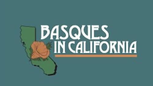 Logo Exposición Basques In California