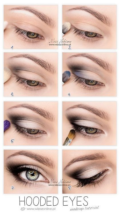 Christmas Make-up tutorial #2