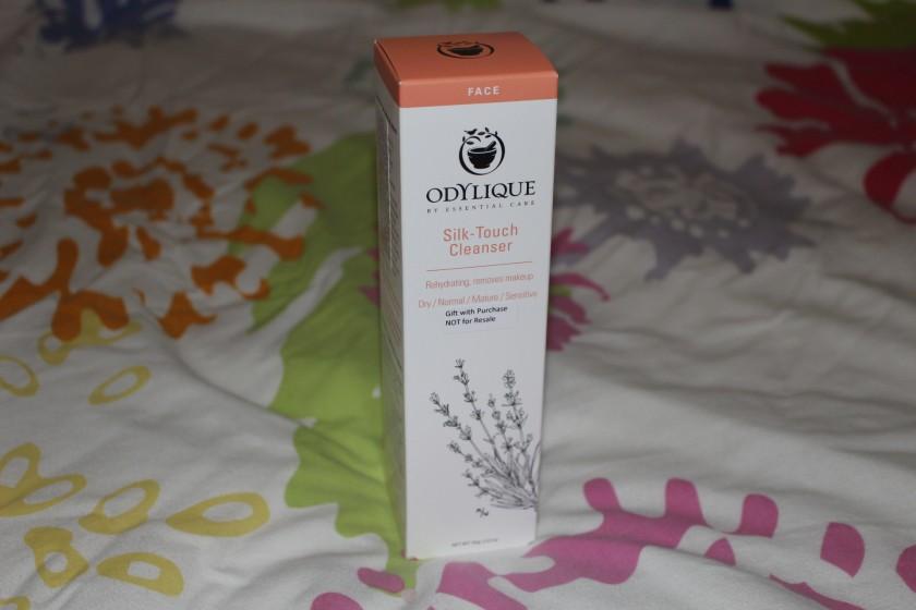 Silk Touch Cleanser Odylique