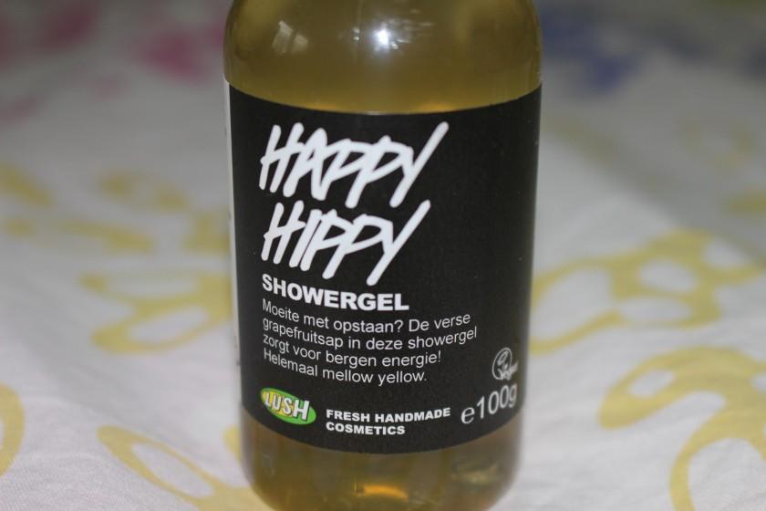 Happy Hippy Lush